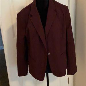 New York & Co blazer